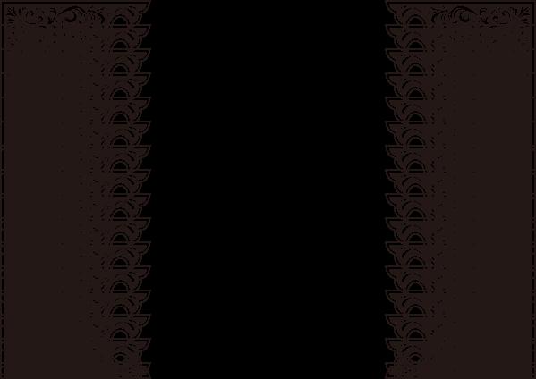 Frame No.00325 : arabian four-corner 1 | free design frame vectors ...